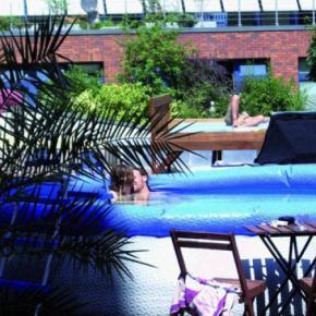 Hostels und Jugendherbergen - Baxpax Downtown Hostel Hotel