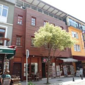 Hostels und Jugendherbergen - Gul Sultan Hotel