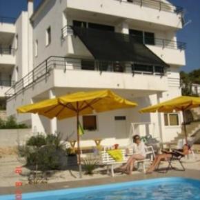 Hostels und Jugendherbergen - Villa Goja Apartments