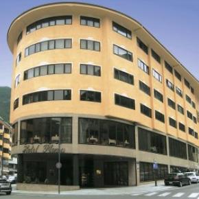 Hostels und Jugendherbergen -  Hotel Plaza Andorra