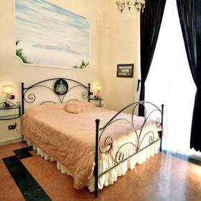 Hostels und Jugendherbergen - Art Suite Principe Umberto