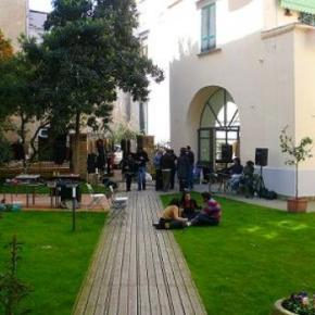 Hostels und Jugendherbergen - La Controra Hostel Naples