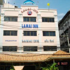 Hostels und Jugendherbergen - Lamai Inn