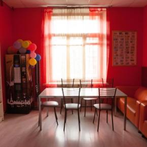 Hostels und Jugendherbergen - Moscow Home Hostel