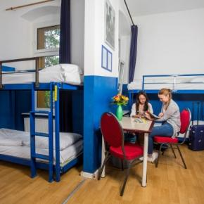 Hostels und Jugendherbergen - Pegasus Hostel Berlin