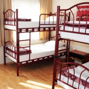 Hostels und Jugendherbergen - Sultan Hostel