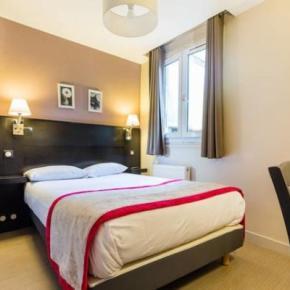 Hostels und Jugendherbergen - Hotel Bonsejour Montmartre