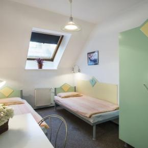 Hostels und Jugendherbergen - Marco Polo Top Hostel