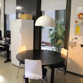 Hostels und Jugendherbergen - Alternative Creative Youth Hostel Barcelona