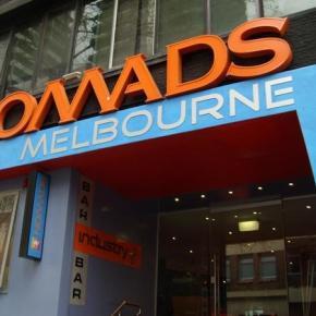 Hostels und Jugendherbergen - Nomads Melbourne