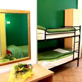 Hostels und Jugendherbergen - Legends Hostel