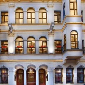 Hostels und Jugendherbergen - Best Western Amber Hotel