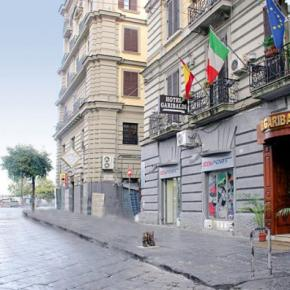 Hostels und Jugendherbergen - Garibaldi Hotel