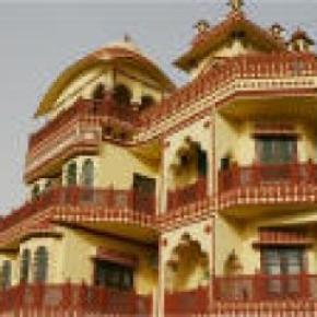 Hostels und Jugendherbergen - Umaid Bhawan Hotel