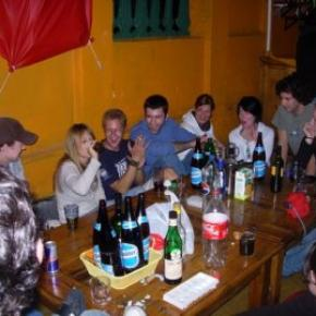 Hostels und Jugendherbergen - Baluch Backpackers Hostel