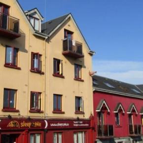 Hostels und Jugendherbergen - Sleepzone Hostel Galway City