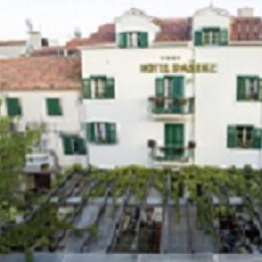 Hostels und Jugendherbergen - Hotel Pasike