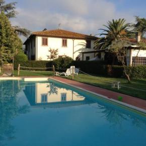 Hostels und Jugendherbergen - Airone Pisa Park Hotel