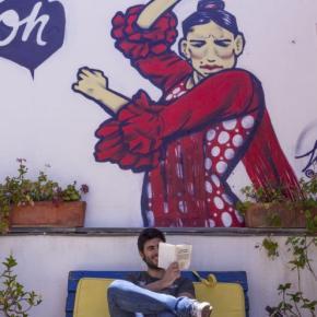 Hostels und Jugendherbergen - Oasis Backpackers' Hostel Sevilla