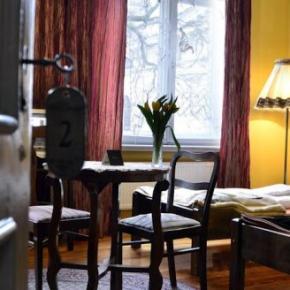 Hostels und Jugendherbergen - Hostel Mleczarnia