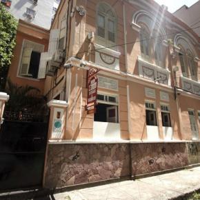 Hostels und Jugendherbergen - El Misti Botafogo