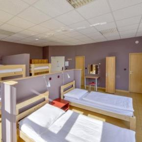 Hostels und Jugendherbergen - PLUS Prague Hostel