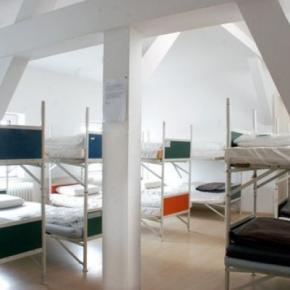Hostels und Jugendherbergen - SleepCheap