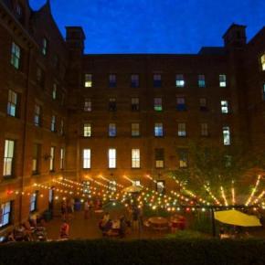 Hostels und Jugendherbergen - HI NYC Hostel