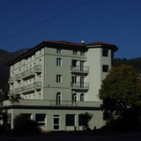Hostels und Jugendherbergen - Ostello di TRENTO / Hostel Trento - Giovane Europa