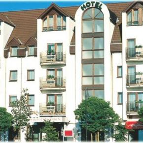 Hotel Stadt Frankfurt Karben