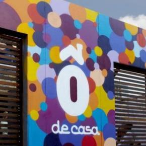 Hostels und Jugendherbergen - Ô de Casa