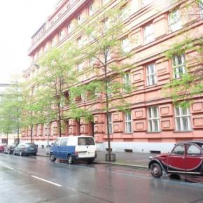 Hostels und Jugendherbergen - Alfa tourist Service - Hostel Svehlova