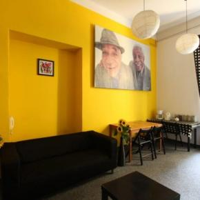 Hostels und Jugendherbergen - Hostel Yellow