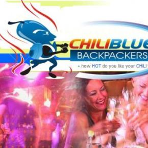 Hostels und Jugendherbergen - Chiliblue Backpackers & Youth Hostel