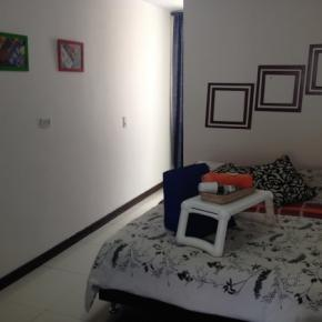 Hostels und Jugendherbergen - ChapiNorte BnB