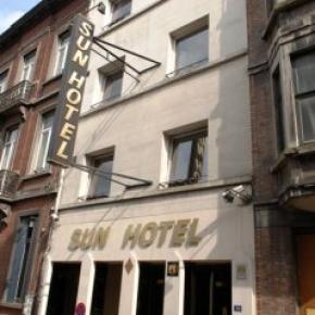 Hostels und Jugendherbergen - Sun Hotel