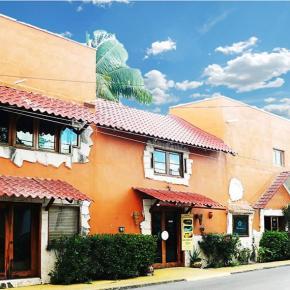 Hostels und Jugendherbergen - Hotel Playa del Karma