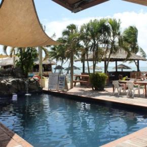 Hostels und Jugendherbergen - Smugglers Cove Beach Resort and Hotel