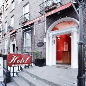 Hostels und Jugendherbergen - My Place Dublin Hostel