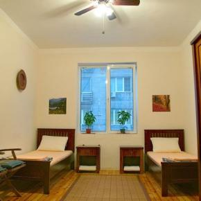 Hostels und Jugendherbergen - Internet Hostel Sofia