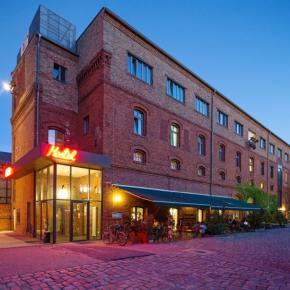 Hostels und Jugendherbergen - Pfefferbett Hostel