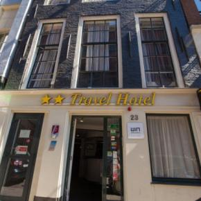 Hostels und Jugendherbergen - Travel Hotel Amsterdam
