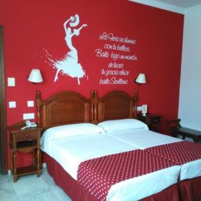 Hostels und Jugendherbergen - Hotel Don Pedro