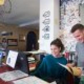 wombat's CITY Hostels Vienna – the LOUNGE