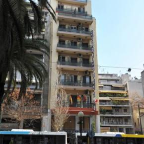Hostels und Jugendherbergen - Hotel Pergamos