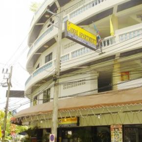 Hostels und Jugendherbergen - Lamai Apartment