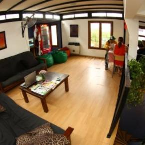 Hostels und Jugendherbergen - Garden House BA
