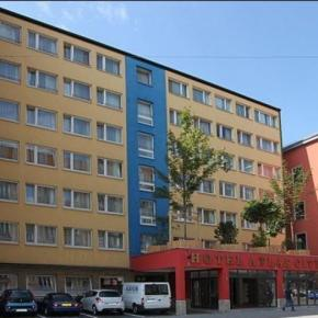 Hostels und Jugendherbergen - Atlas City Hotel