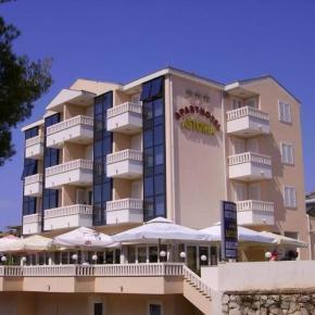 Hostels und Jugendherbergen - Aparthotel Astoria