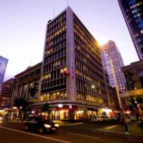 Hostels und Jugendherbergen - Base Auckland